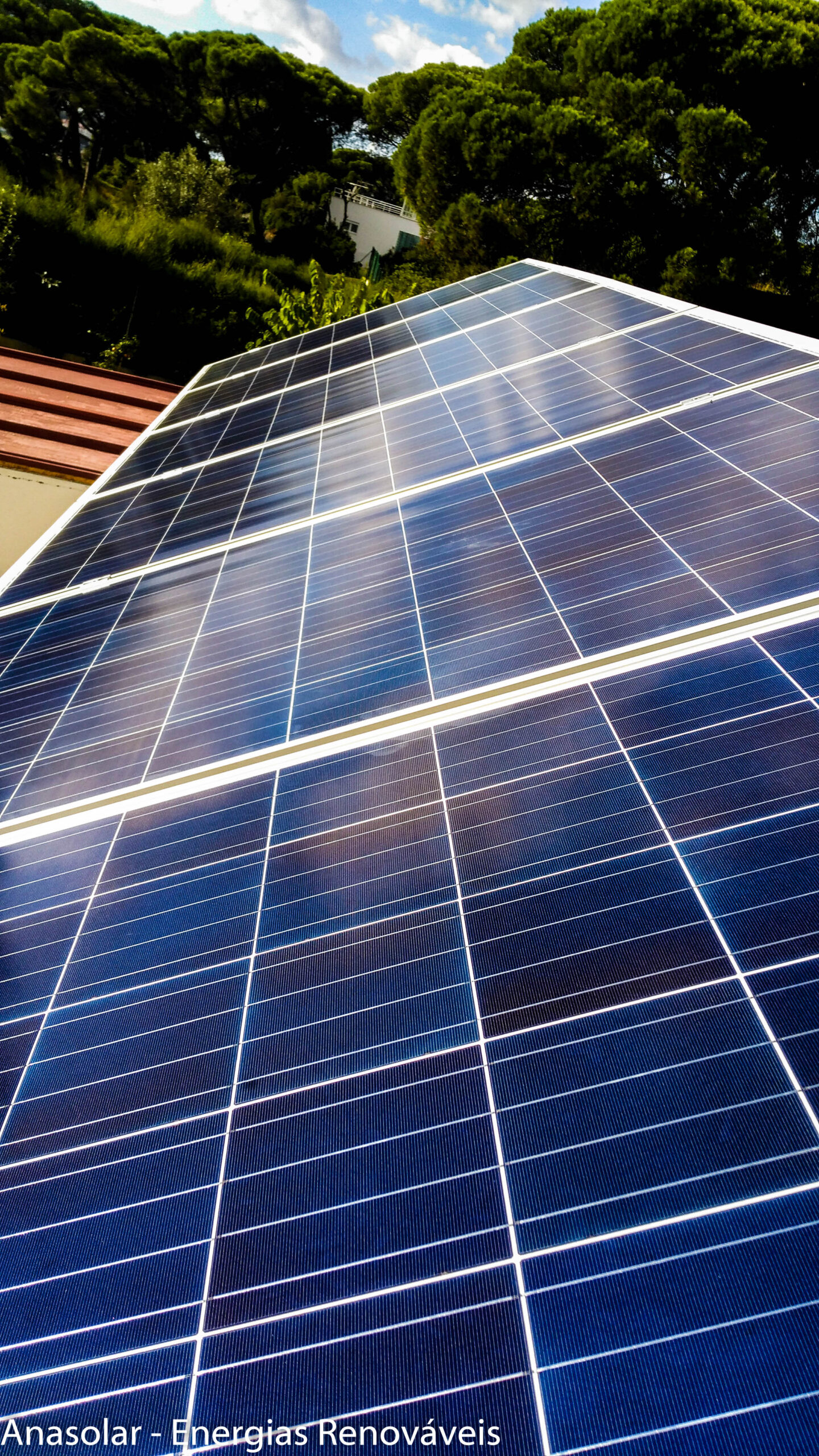 Sistema Fotovoltaico 1